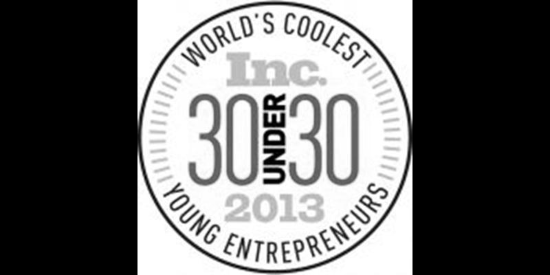 Inc. 30 under 30