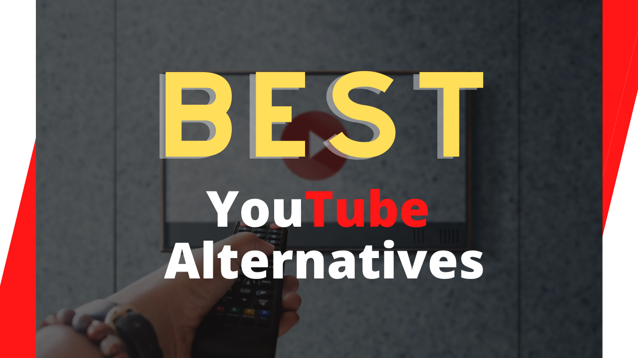 Best Youtube Alternative for content creators in 2021