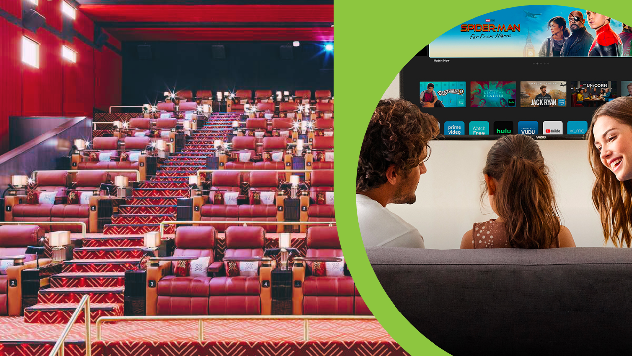 Future of Movies: Will OTT Take Over Theatres
