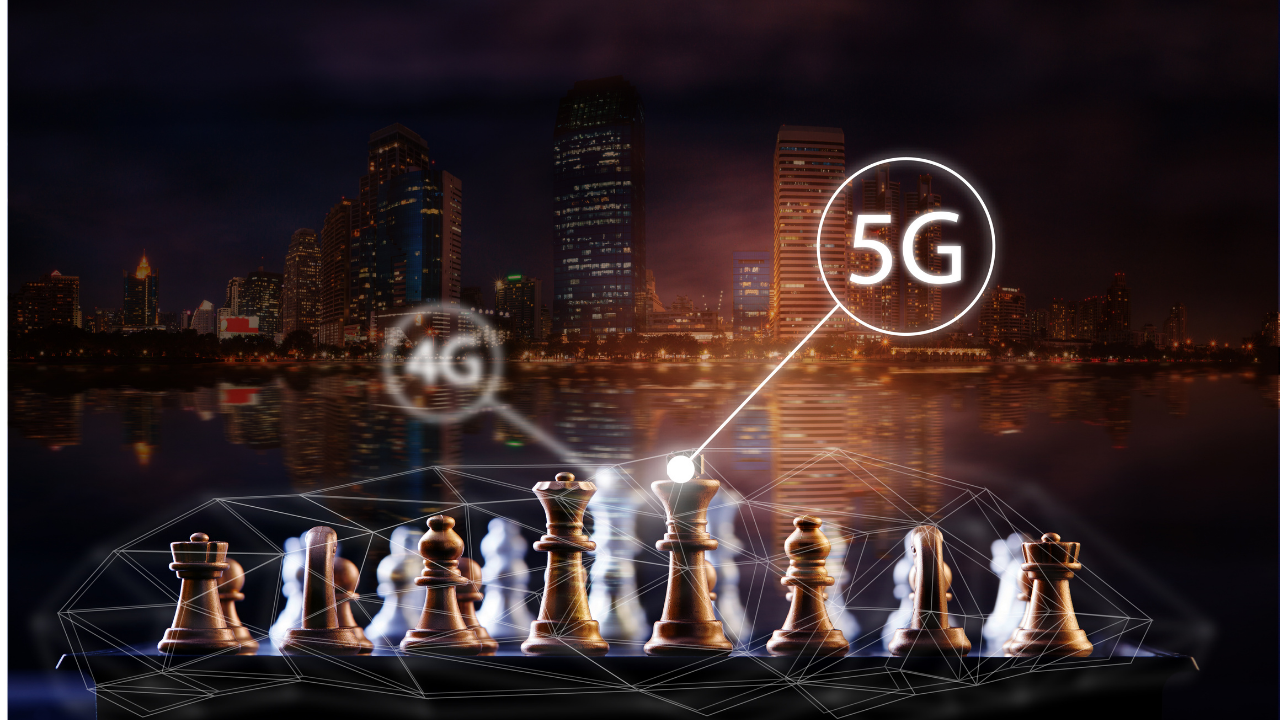 How 5G Will Affect Our Content Future