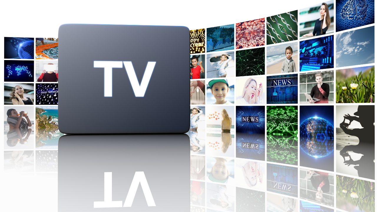 How TV Has Changed in The Last 10 Years