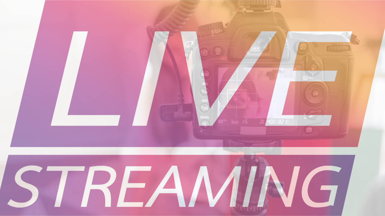 Top 4 Live Streaming Platforms in 2021