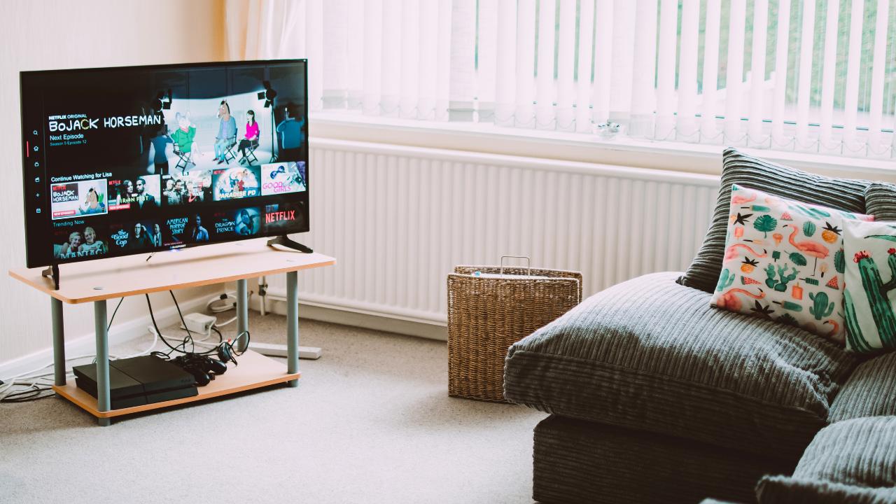 smart tv add development